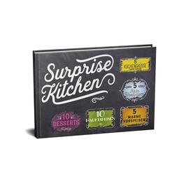 Surprisekitchen - Kochbuch