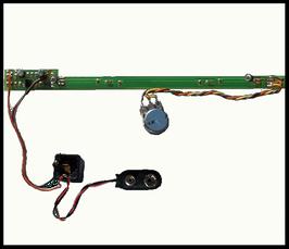 Micro musichtech MT-02-DN pour la main droite.