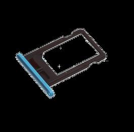 Phone 5C Sim Card Tray Blue