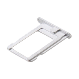 iPhone 5 Card Holder White