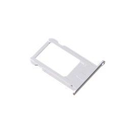 iPhone 5S Sim Card Holder Silver