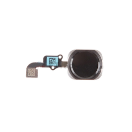 iPhone 6S Plus Home Button Assembly ( 5.5) Zwart