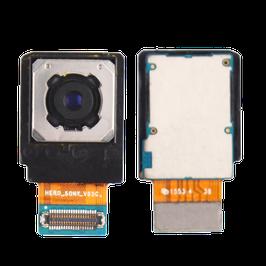 Samsung Galaxy S7 edge back camera