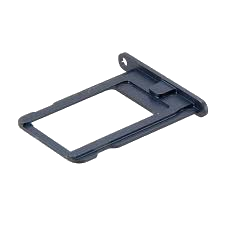 iPhone 5 Card Holder Black