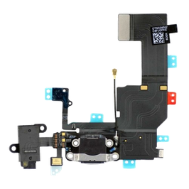 iPhone 5C Charger Port Flex Cable HK