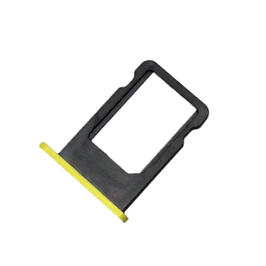 iPhone 5C Sim Card Tray Yellow
