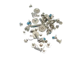 iPhone 4G Screw Set HK