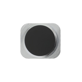 iphone 5 ring button look iphone 5s with gummi rubber BLACK + SILVER HK
