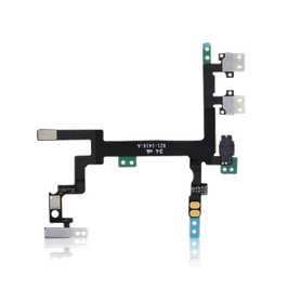 iPhone 5 Power Flex Cable HK