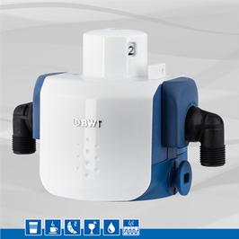 BWT Besthead FLEX-Filterkopf - für alle Bestmax Wasserfilter
