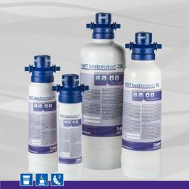 BWT bestprotect Wasserfilter  Filterkerze