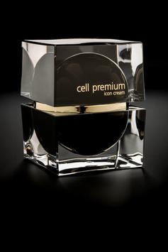 Cell Premium icon cream