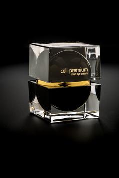 Cell Premium icon eye cream