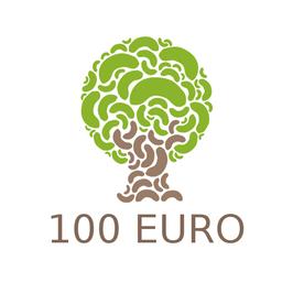 Digitaler Geschenkgutschein im Wert von 100€