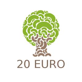 Digitaler Geschenkgutschein im Wert von 20€
