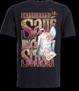 """Shirt - """"Sauf mich schön"""""""
