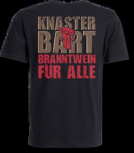 """Shirt - """"Branntwein für alle"""""""