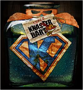 """CD - """"SUPERKNASTERBART"""""""