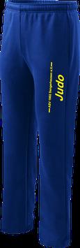 Jogginghose unisex, royal blau