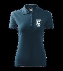 Poloshirt Damen FF Wettelrode