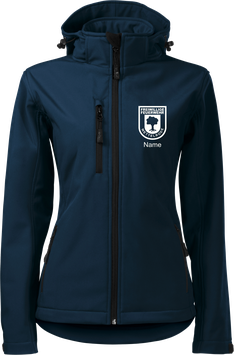 Softshelljacke Performance Damen FF Wettelrode