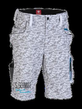 e.s. Shorts Pixel