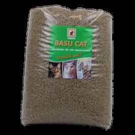 basu-cat Alleinfutter mit Geflügel