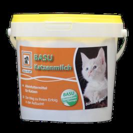 Katzenmilch