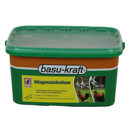 Magensteinchen