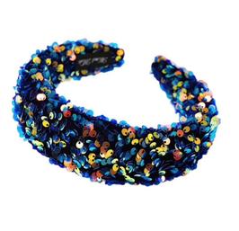 Sparkle Puss Headband
