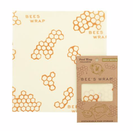 Bee's Wrap - Medium Wrap