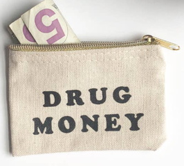 Mini Drug Bag