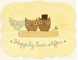 Mr & Mr Owl
