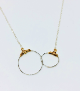 Two Souls Necklace
