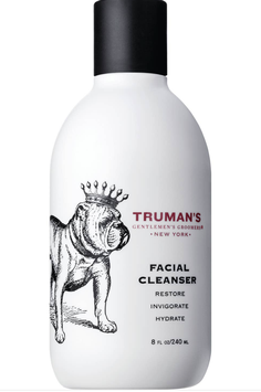Truman's Facial Cleanser