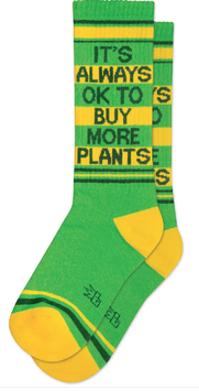 Buy More Plants