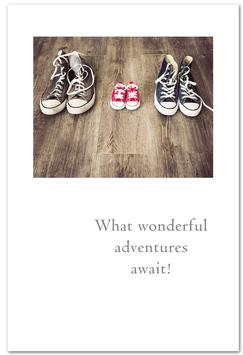 Wonderful Adventure Awaits