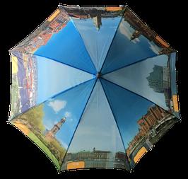 Hamburg Regenschirm