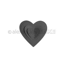 Die *3D-Herz*