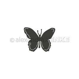 Die *Magischer Schmetterling*