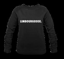 """LIMBOURGEOISE CITY"" SWEATER"