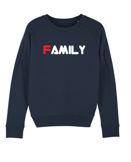 """""""FAMILY"""" SWEATER"""
