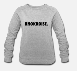 """KNOKKOISE NEW CITY"" SWEATER"