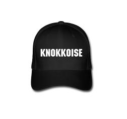 """""""KNOKKOISE"""" CAP"""