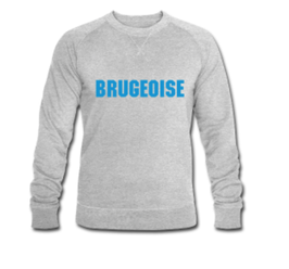 """BRUGEOISE COLOR"" SWEATER"