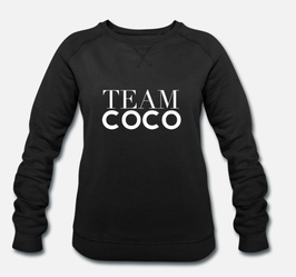 """TEAM COCO"" SWEATER"
