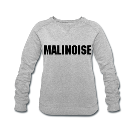 """ MALINOISE CITY"" SWEATER"