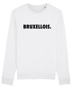 """""""BRUXELLOIS"""" WHITE"""