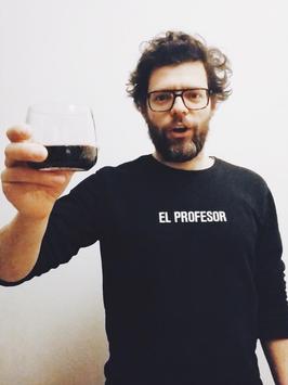 """""""EL PROFESOR"""" SAMPLESALE"""