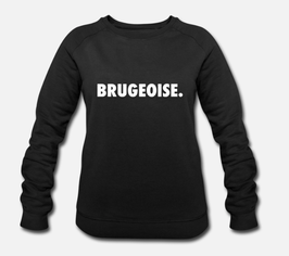 """ BRUGEOISE NEW"" CITY SWEATER"